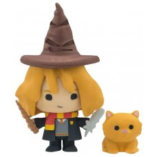 Figura goma gomee harry potter hermione