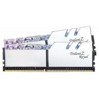 MODULO MEMORIA RAM DDR4 32GB 2X16GB 3600MHz G.SKILL TRIDENT