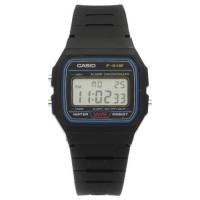 Reloj Casio digital F-91W-1SDG