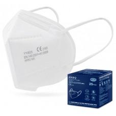 Mascarilla ffp2 epi nr ce caja