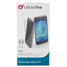 Cellularline 37074 Cover case Transparente