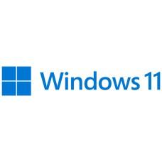 MICROSOFT OEM SO WINDOWS 11 PRO 64b FQC-10552