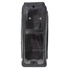 Funda de piel para Inalambrico Gigaset SL400 / 400H