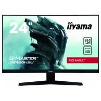"iiyama G-MASTER G2466HSU-B1 LED display 59,9 cm (23.6"") 1920 x 1080 Pixeles Full HD Negro"