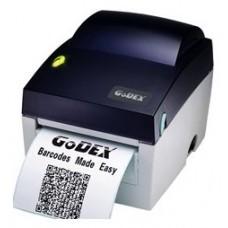 Impresora etiquetas godex ez - dt4x td 177m