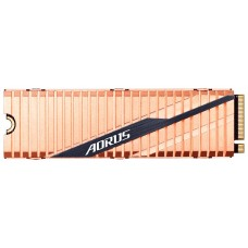 1 TB SSD M.2 2280 AORUS NVME Gen4 PCIe Heatsink GIGABYTE (Espera 4 dias)