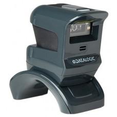 ESCANER DATALOGIC GPS4400 2D USB KIT BLACK INCLUYE CBL 90A052258