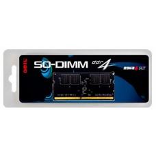 MODULO MEMORIA RAM S/O DDR4 4GB PC2133 GEIL RETAIL
