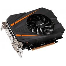 Gigabyte GV-N1070IXOC-8GD NVIDIA GeForce GTX 1070 8GB tarjeta gráfica