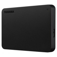 "DISCO DURO EXTERNO 2.5"" 1TB TOSHIBA CANVIO BASIC USB 3.0"