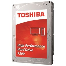 DISCO DURO SATA III 2 TB  64MB 7200RPM TOSHIBA P300