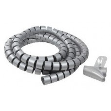 CABLE ORGANIZADOR DE CABLES ENVOLVENTE 1500X28MM LOGILINK /