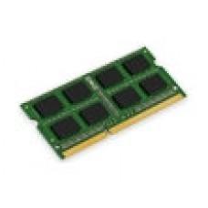 MODULO MEMORIA RAM S/O DDR3L 4GB PC1600 KINGSTON (PORT)