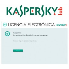 KASPERSKY ANTI-VIRUS 5 DEVICE 1 YEAR RENEWAL LICENSE