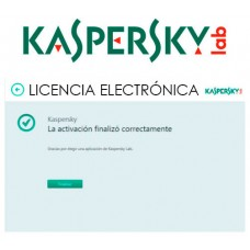ANTIVIRUS ESD KASPERSKY 1 US INTER SEC RENO LIC ELECTRONI