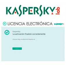 KASPERSKY COULD PASSWORD MANAGER 1USUARIO 1ANO **L.