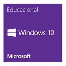 MICROSOFT WINDOWS 10 PROFESIONAL 64b LICENCIA