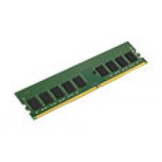 Kingston Technology KTD-PE426E/16G módulo de memoria 16 GB 1 x 16 GB DDR4 2666 MHz ECC