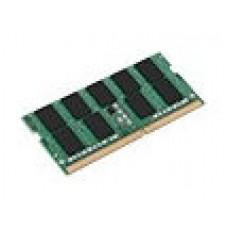 Kingston Technology KTD-PN429E/16G módulo de memoria 16 GB 1 x 16 GB DDR4 2933 MHz ECC