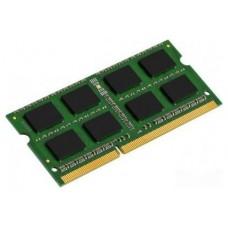 MEMORIA KINGSTON SO-DIMM DDR3L 4GB 1600HZ CL11 1.35V