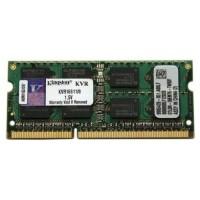 MEMORIA KINGSTON SODIMM DDR3 8GB 1600MHZ CL11