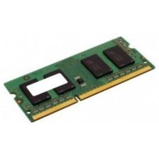 MEMORIA KINGSTON SODIMM DDR3 4GB 1600MHZ CL11