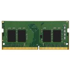 MEMORIA KINGSTON SODIMM DDR4 4GB 2400MHz CL17 1Rx16 KVR24S17S6/4