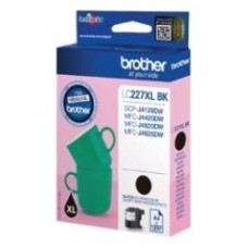 Brother Cartucho LC227BKB Negro DCPJ4120DW 1200 pg