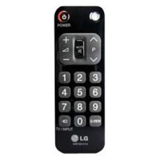 LG LCA-RCU01 mando a distancia IR inalámbrico TV Botones