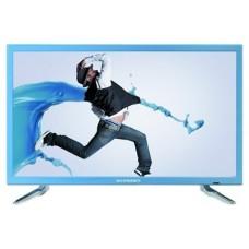 Tv schneider 23.6pulgadas led hd azul