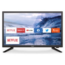 "Engel LE 2482 SM 61 cm (24"") HD Smart TV Wifi Negro"