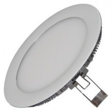 LED DOWNLIGHT ROBLAN 18W-1350LM-6500K-FRÍA-120º