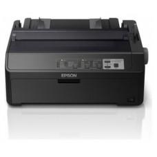 Impresora epson matricial lq - 590ii usb paralelo