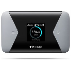 ROUTER WIFI MOVIL 4G TP-LINK M7310  150MB PANT. TFT
