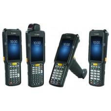 PDA ZEBRA MC33 PREMIUM ANDROID 1D USB BT WI-FI NFC ALPHA GUN,PTT