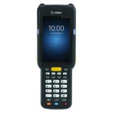 PDA ZEBRA MC33 2D ANDROID SR USB BT WLAN NFC TECLADO NUMERICO