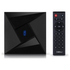 ANDROID TV BILLOW BOX OCTA CORE 2GHz, 3GB DDR3, 32GB,