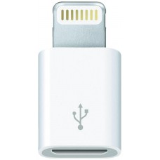 ADAPTADOR APPLE LIGHT-MICROUSB
