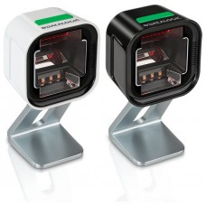 ESCANER DATALOGIC MAGELLANi USB 2D, RISER STAND MAGNETIC BASE BLANCO