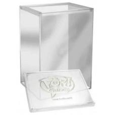 Caja protectora premium funko pop cloruro