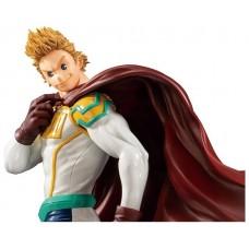 Figura banpresto my hero academia iksho