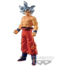 Figura banpresto dragon ball super creator