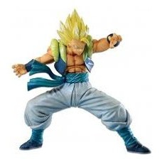 Figura banpresto dragon ball gogeta onmibus