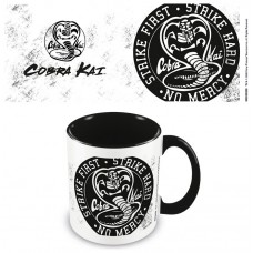 Taza pyramid karate kid cobra kai