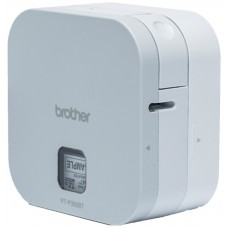 Rotuladora electrica portatil brother ptp300bt cube