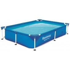 Bestway 56401 -  piscina despontable steel pro