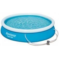 Bestway 57274 -  piscina desmontable autoportante