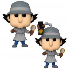 Funko pop animacion inspector gadget opcion
