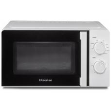Microondas hisense h20mows1hg 700w grill 900w