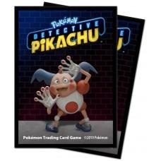 Fundas standard ultra pro pokemon detective